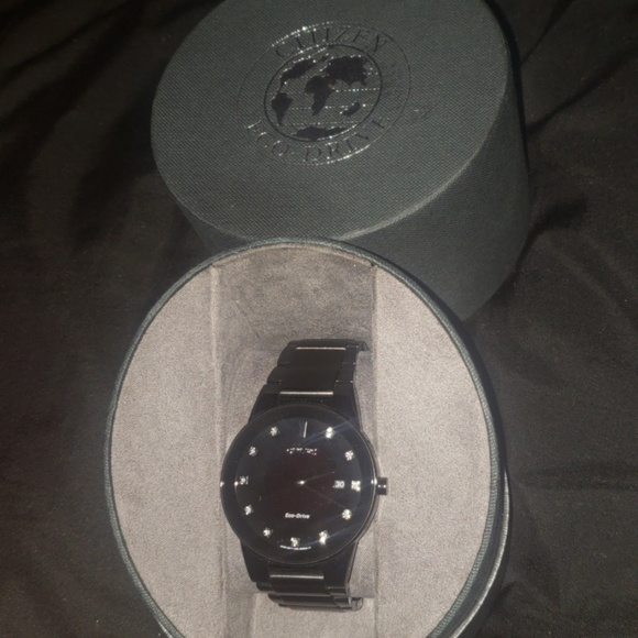 Citizen Other - Citizens eco watch